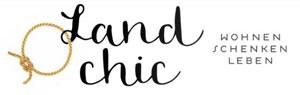 LandChic - wohnen, schenken, leben