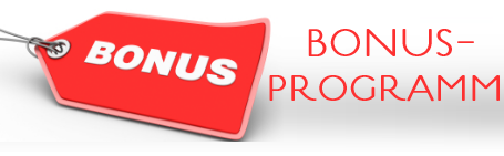Bonus-Programm