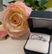 Geschenk Brautpaar