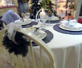Tisch des Monats November