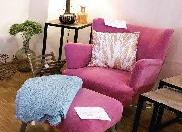 Möbel, Vasen, Teppiche,...