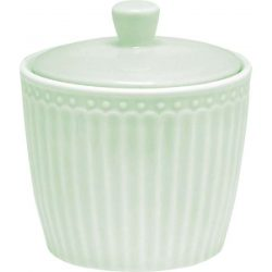 Sugar Box - Zuckerdose Alice dark blue by Greengate