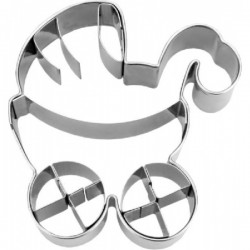 Cookie Cutter Angel