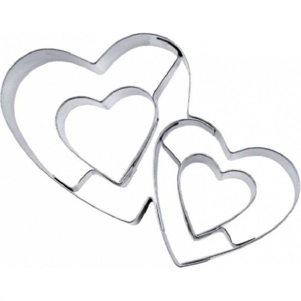 Flamingo Cookie Cutter Stainless Steel