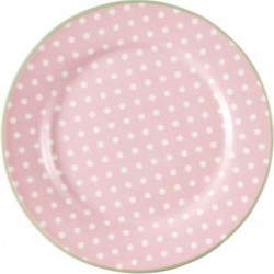 Dinnerplate Spot lavendar by Greengate
