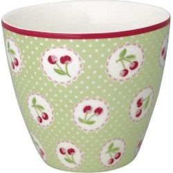 Latte cup Jolie pale pint Greengate