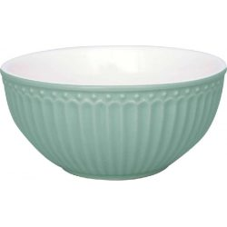 Cereal bowl - Alice warm grey by Greengate