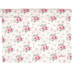 Table Runner Josephine pale mint by Greengate