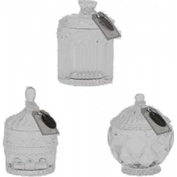 Storage Jar Bonbonniere Sweets