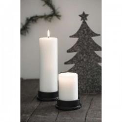 Kerzenhalter Blume für schmale hohe Kerze