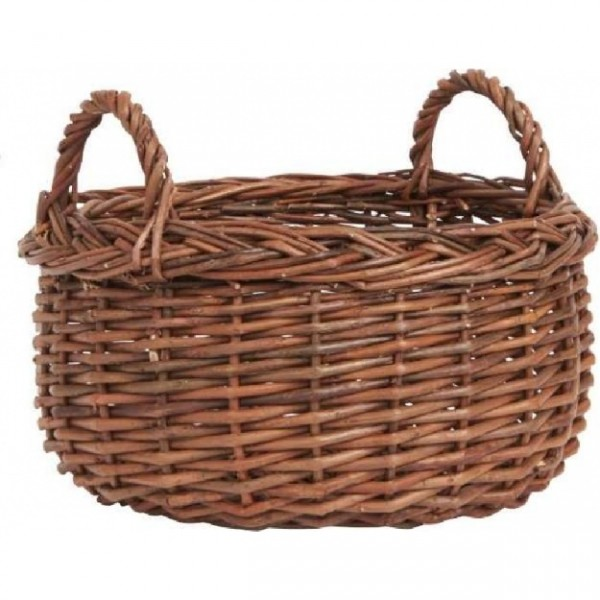 Basket Round, small