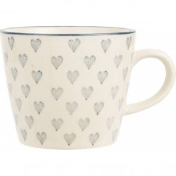 Cup With Saucer Carla