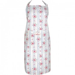 Apron Aurelia white by GreenGate