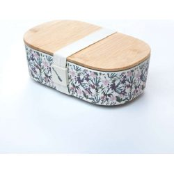 Lunch box Bamboo Worldtraveler