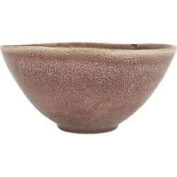 Bowl - Antique Black Dunes