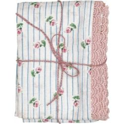 Tea Towel - Aurelia green by Greengate