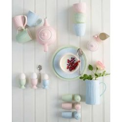 Egg cup Alicecoral by Greengate