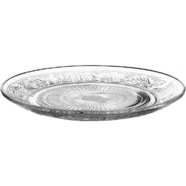 Glass dish, small