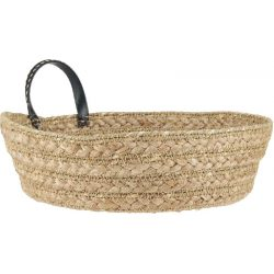 Basket Round, medium
