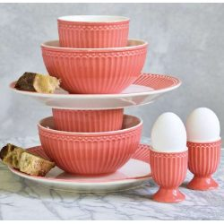Eierbecher Alice red von Greengate