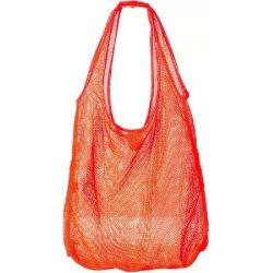 Shopper bag Angie orange