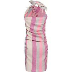 Beach towel Luca pink