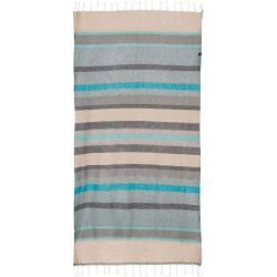 Beach towel Luca, pink