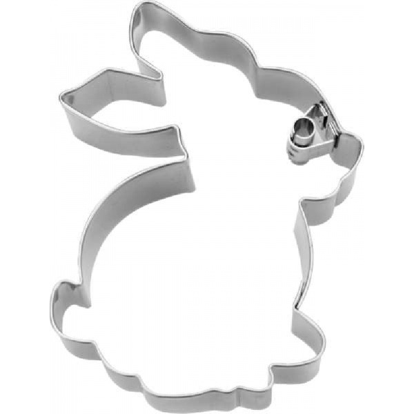 Cookie cutter with stamp, Chick