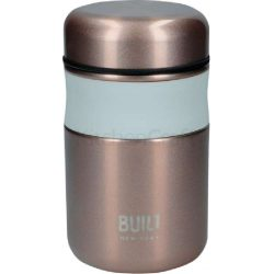 Food Flask, 490 ml, rose gold