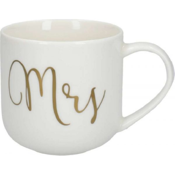 Cup Mr.