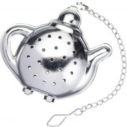 Tea Ball, Medium