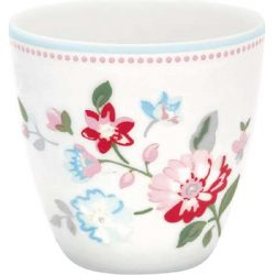 Mini Latte cup Penny grey Greengate