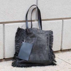 Tasche -  bag - Angie black