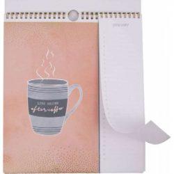 Notebook - unicorn, A5