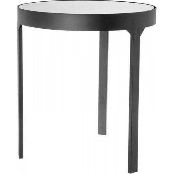 Side table Amaro, black