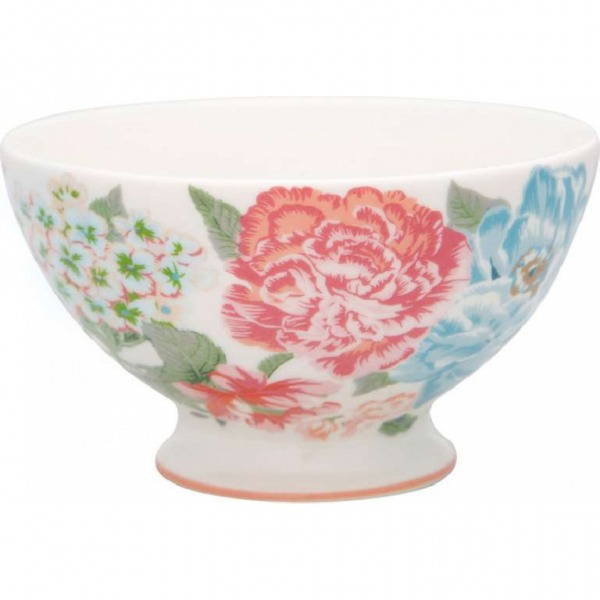 Suppenschale - Soup Bowl - Tova pale blue von Greengate