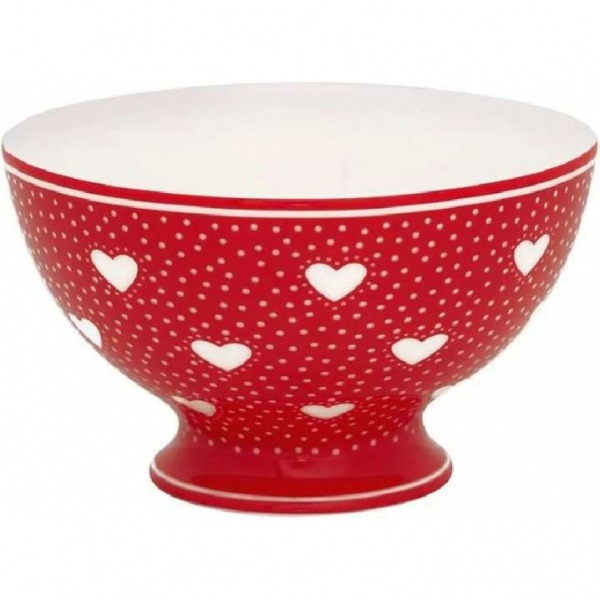 Suppenschale - Soup Bowl - Adele white von Greengate