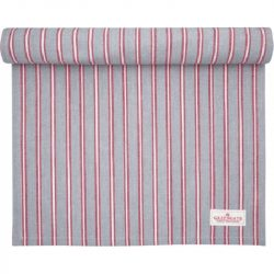 Table Runner Rigmor coral by Greengate
