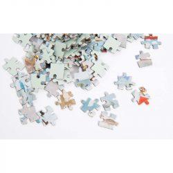 Entdecker Puzzle - der Wald
