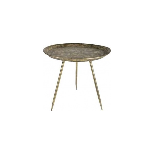 Side Table Boston natural