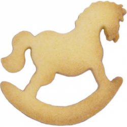 Cookie Cutter Goose