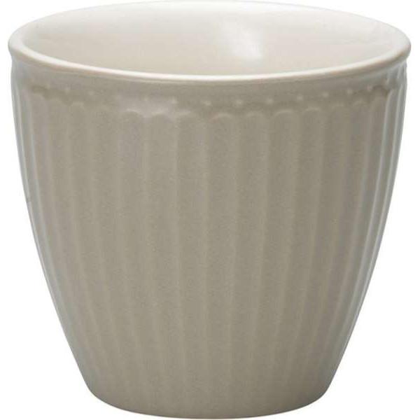 Tasse - Latte cup - Alice red von Greengate