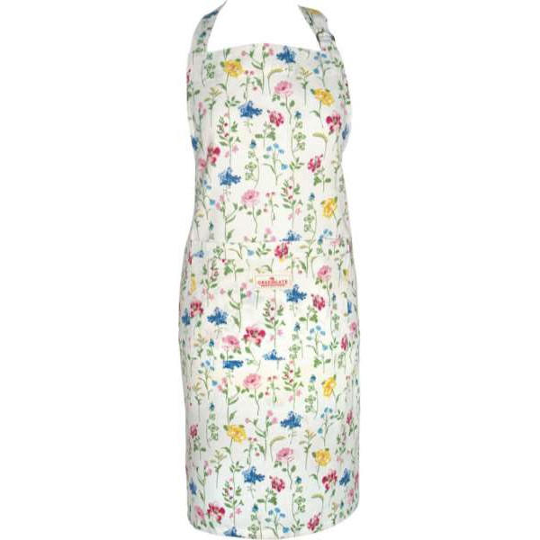 Apron Donna blue by GreenGate
