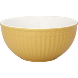 Cereal bowl Alice sky blue by Greengate