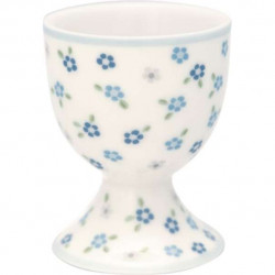 Eierbecher - Egg cup - Eja white von Greengate