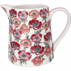 Krug - Jug - Dot black von GreenGate