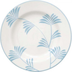 Miniteller - Small plate - Ellise white von Greengate