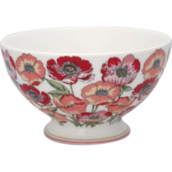 Soup Bowl - Adele white by Greengate