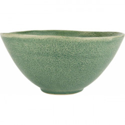 Bowl - Blue Dunes, large