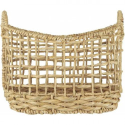 Basket oval, large